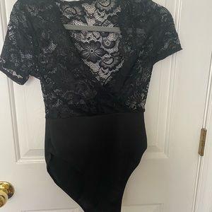 BRAND NEW boohoo bodysuit